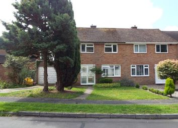 Thumbnail 3 bed semi-detached house for sale in Baughurst, Tadley, Hampshire
