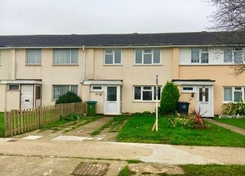 Thumbnail 3 bed terraced house to rent in Potters Mead, Wick, Littlehampton
