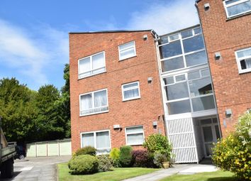 Thumbnail 2 bed flat to rent in Martindale Road, Liverpool