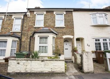 Thumbnail 4 bed terraced house for sale in Gaywood Road, London