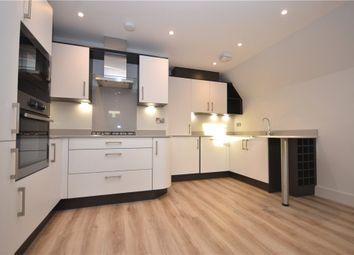 3-9 High Street, Crowthorne, Berkshire RG45. 3 bed flat