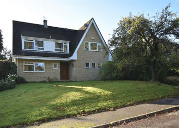 4 bed detached house for sale in Kennet Park, Bathampton, Bath BA2