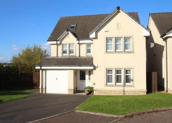 Thumbnail 6 bed detached house for sale in Mulloch Avenue, Falkirk, Stirlingshire