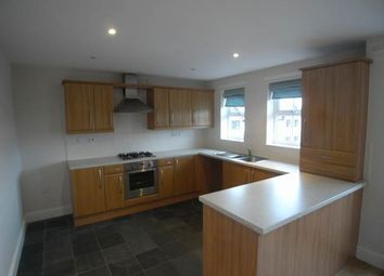 Thumbnail 2 bed flat to rent in Sandringham Court, Chester Le Street, County Durham
