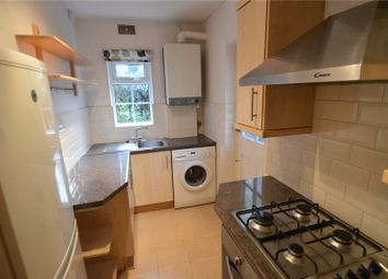 Thumbnail 2 bed flat to rent in Maberley Road, London