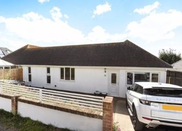 Thumbnail 3 bed bungalow for sale in Findon Avenue, Saltdean, Brighton, East Sussex