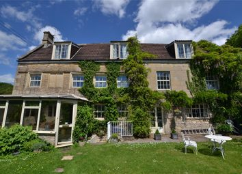 Thumbnail 4 bedroom property for sale in Dunkerton, Bath, Somerset