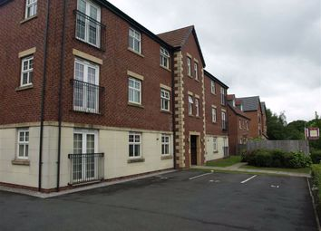 Thumbnail 2 bed flat to rent in Mona Way, Irlam, Manchester