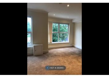 Thumbnail 1 bed flat to rent in St Mary's Street, Warrington