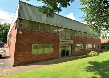 Thumbnail Warehouse for sale in Heather Close, Lime Green Business Park, Macclesfield