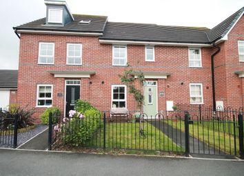 Thumbnail 3 bed terraced house to rent in Main Street, Buckshaw Village, Chorley