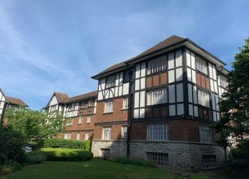 Thumbnail 1 bed flat to rent in Elmfield West Block, Southampton