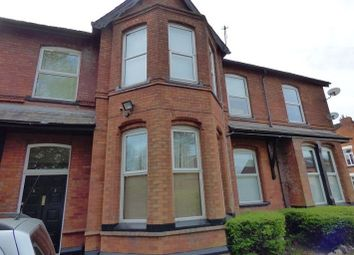 Thumbnail 1 bed flat for sale in Flat 3, Werneth Court, Stockport Road, Hyde