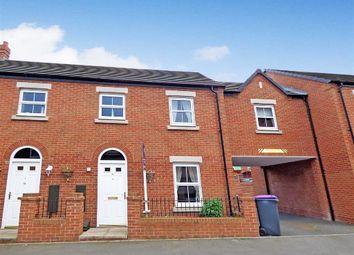 Thumbnail 3 bedroom property for sale in The Nettlefolds, Hadley, Telford, Shropshire