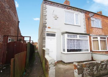 3 bed terraced house for sale in Frampton Place, Boston, Lincolnshire, Parts Of Holland PE21