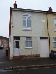 Thumbnail 2 bedroom end terrace house to rent in Cavendish Road, Aylestone, Leicester