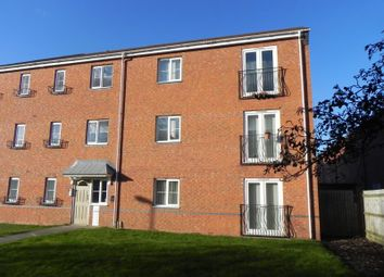 Thumbnail 1 bedroom flat for sale in Thomas Forman Court, Carrington Point, Nottingham