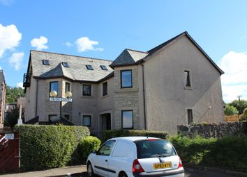 Thumbnail 2 bed flat to rent in Teith Court, Callander