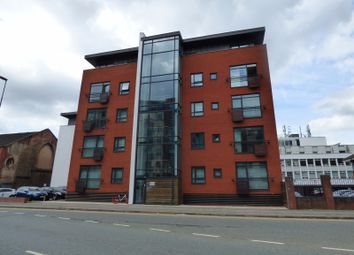 Thumbnail 1 bed flat to rent in St. Mary Street, Salford