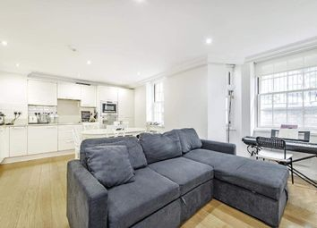 Thumbnail 2 bed flat for sale in Huntley Street, London
