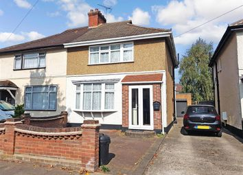Devonshire Road, Hornchurch, Essex RM12. 3 bed semi-detached house