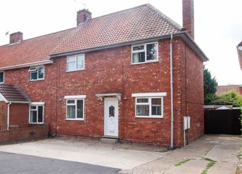 Thumbnail 3 bed property for sale in Geneva Avenue, Lincoln