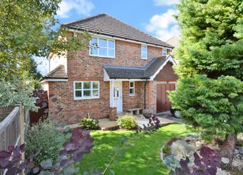 Thumbnail 4 bed detached house for sale in St Andrews Close, Thames Ditton