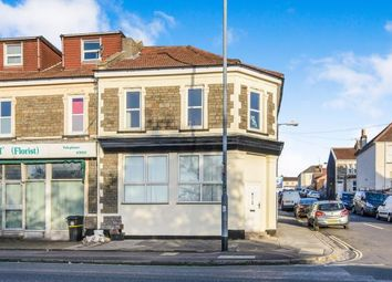 Thumbnail 1 bedroom flat for sale in Charlton Road, Kingswood, Bristol, Gloucestershire