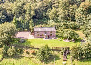 Thumbnail Farmhouse for sale in ., Oakamoor, Stoke-On-Trent