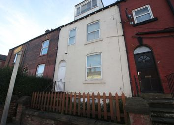 Thumbnail 1 bed flat to rent in Whingate, Leeds, West Yorkshire