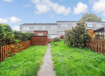 Thumbnail 2 bed terraced house for sale in Beaufort Walk, Barnstaple