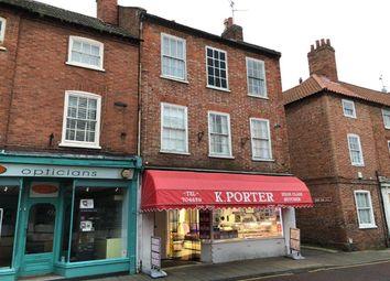 Thumbnail Retail premises for sale in 21 Appleton Gate, Newark, Nottinghamshire