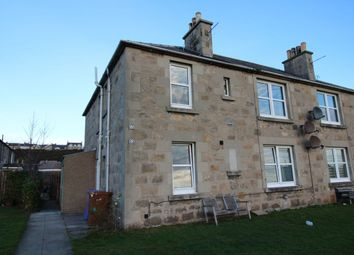 Thumbnail 2 bedroom flat to rent in Church Street, Lossiemouth