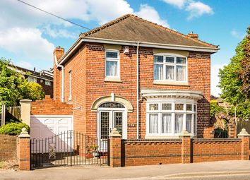 3 bed detached house for sale in Cinder Bank, Netherton, Dudley, West Midlands DY2