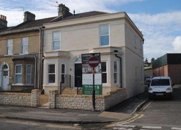 Thumbnail 1 bedroom flat for sale in 64 Lower Bristol Road, Bath