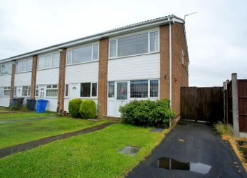 Thumbnail 2 bed property to rent in Sundew Close, Spondon, Derby