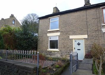 Thumbnail 2 bed semi-detached house to rent in Buxton Road, Furness Vale, High Peak