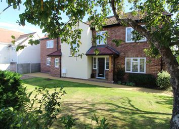 Thumbnail 4 bed detached house for sale in The Travers, Crown Street, Dedham, Colchester
