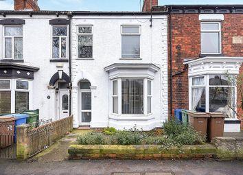 3 bed terraced house to rent in Hull Road, Hessle HU13