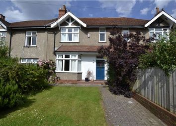 Thumbnail 3 bed terraced house for sale in Southfield Road, Bristol