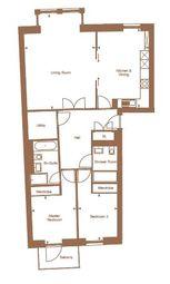 Plot 57 - Park Quadrant Residences, Glasgow G3