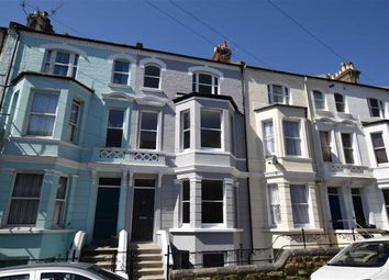 Thumbnail 4 bed maisonette for sale in Southwater Road, St Leonards-On-Sea, East Sussex