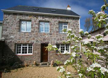 Thumbnail 3 bed semi-detached house for sale in La Gueule De Bois, La Brecque Phillippe, Alderney