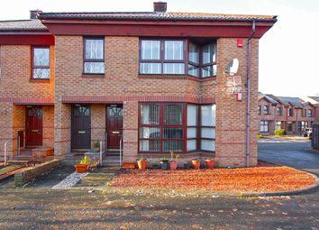 2 bed flat for sale in Welbeck Street, Kilmarnock KA1