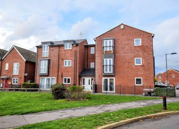 Thumbnail 1 bedroom flat for sale in Grenadier Path, Aylesbury