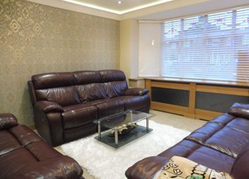 Thumbnail 3 bed detached house for sale in Sallows Road, Peterborough