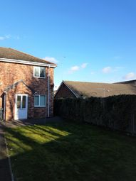 Thumbnail 1 bed flat to rent in Hollins Villas, Thrybergh, Rotherham