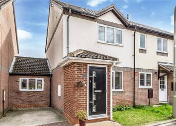 Thumbnail 3 bed end terrace house for sale in Overbrook Gardens, Greater Leys, Oxford
