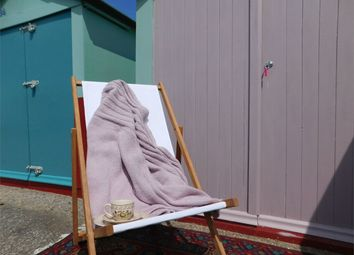 Thumbnail Property for sale in Beach Hut 333, Hove Lagoon, Hove, East Sussex