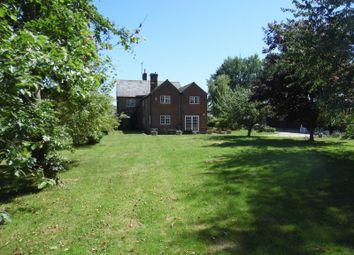 Thumbnail Country house for sale in Wing, Buckinghamshire/Bedfordshire Border